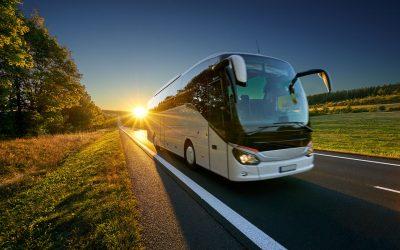 Check points e permessi bus in Italia